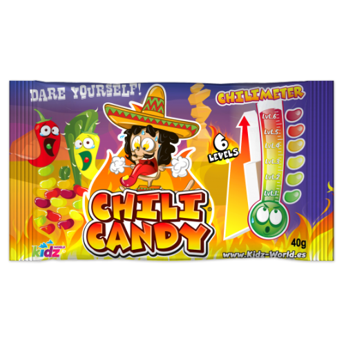 Chili Candy (UK)